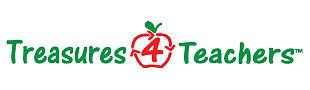 Treasures 4 Teachers