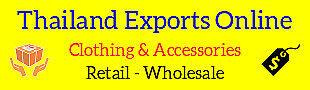 Thailand Exports Online