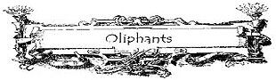 Oliphants Collectables and Curios