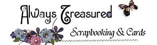 Always Treasured Scrapbooking