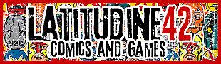 Latitudine 42 Comics&Giochi