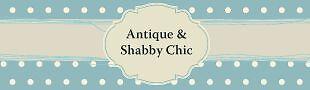 Antique&Shabby Chic