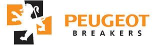 PEUGEOT BREAKERS UK