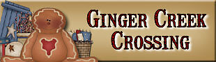 Ginger Creek Crossing