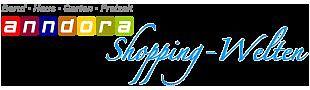 anndora shopping Beruf Haus Garten