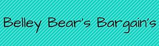 Belley Bear's Bargains