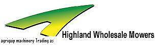 Highland Wholesale Mowers