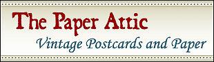 The Paper Attic