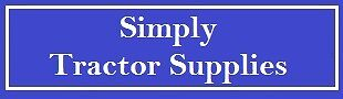 Simply Tractor Supplies