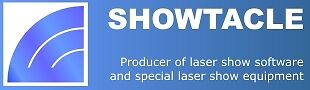 Showtacle Laser Show Software