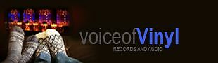 Voice of Vinyl Records and Audio