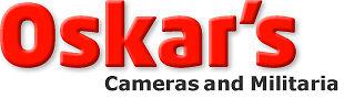 Oskar's Cameras and Militaria