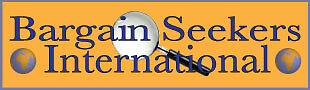 Bargain Seekers International