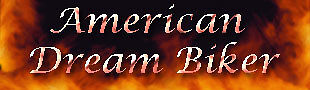 American Dream Biker