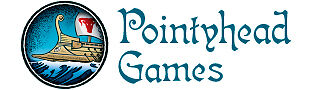 PointyHead Games