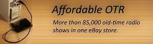 Affordable OTR