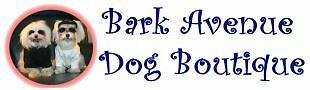 Bark Avenue Dog Boutique