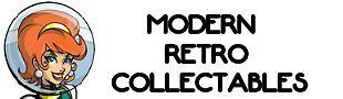 Modern/Retro Collectibles