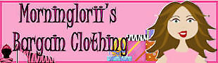 Morninglorii's Bargain Clothing