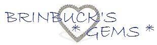 Brinbuck's Gems