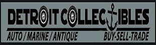 Detroit Collectibles Store