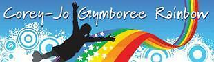 Corey_jo Gymboree Rainbow