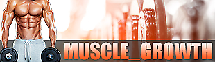 Muscle Growth Professional