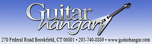 The Guitar Hangar