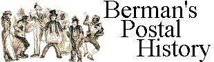 Berman's Postal History