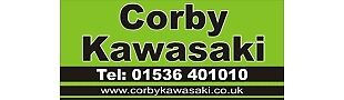 Corby Kawasaki Centre Ltd