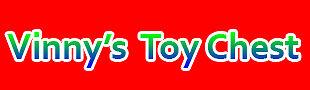 Vinnys Toy Chest