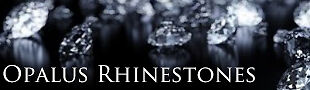 Opalus Rhinestones