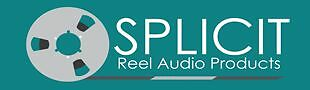 Splicit Reel Audio Products