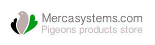 Pigeons Products Mercasystems