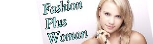 Fashion Plus Woman