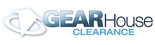 Gear House Clearance