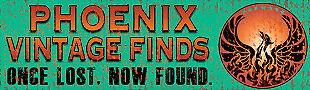 Phoenix Vintage Finds