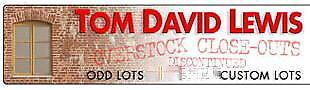 Tom David Lewis