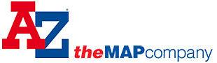 A-Z Map Shop