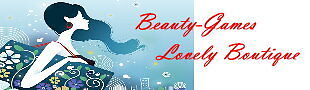 Beauty-Games Lovely Boutique