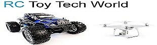 RC Toy Tech World