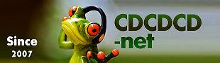 CDCDCD NET Store