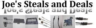 Joes Steals&Deals