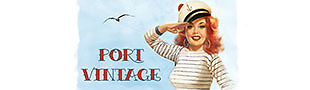 Port Vintage Clothing Emporium