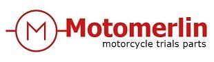 Motomerlin Trials Bike Gas Gas Beta