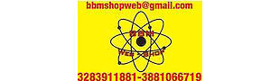 BBM Web Shop