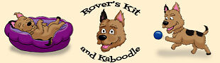 Rovers Kit and Kaboodle