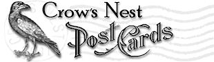 Crow's Nest Postcards