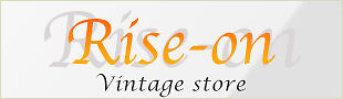 Rise-on Vintage store