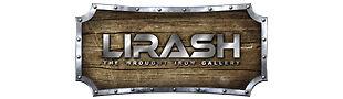 Lirash the wrought iron gallery